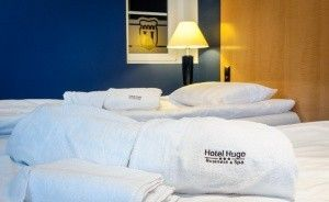 Hotel Hugo Business & SPA *** Hotel *** / 5