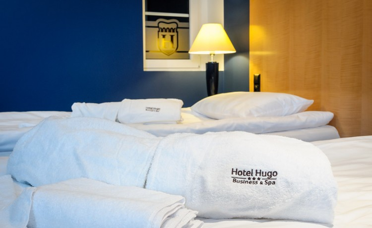 Hotel *** Hotel Hugo Business & SPA *** / 23