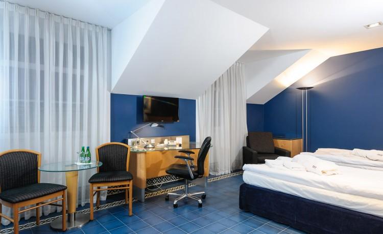 Hotel *** Hotel Hugo Business & SPA *** / 21