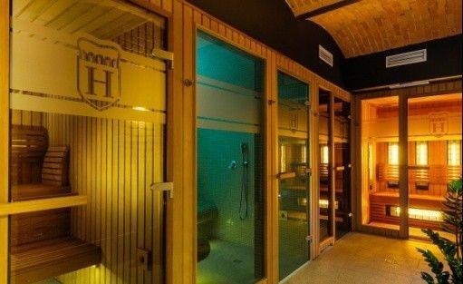 zdjęcie usługi dodatkowej, Hotel Hugo Business & SPA ***, Kędzierzyn-Koźle
