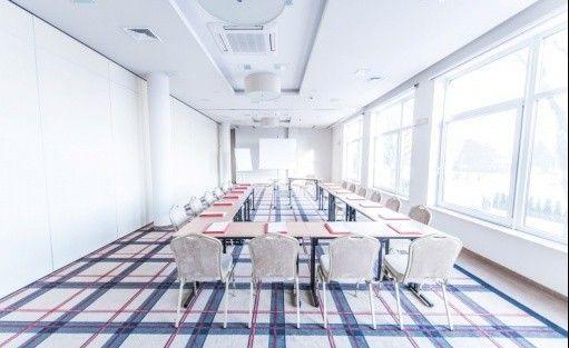 Hotel *** Hotel Austeria*** Conference & SPA / 4