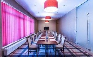 Hotel Austeria*** Conference & SPA Hotel *** / 4