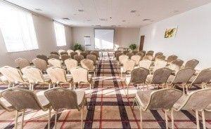 Hotel Austeria*** Conference & SPA Hotel *** / 5