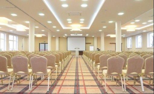 zdjęcie sali konferencyjnej, Hotel Austeria*** Conference & SPA, Ciechocinek
