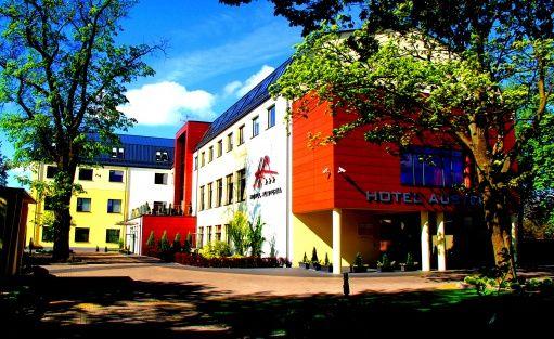 Hotel *** Hotel Austeria*** Conference & SPA / 1