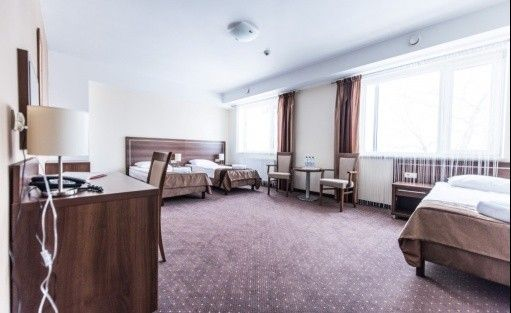 Hotel *** Hotel Austeria*** Conference & SPA / 9