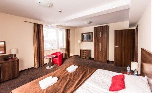 Hotel *** Hotel Austeria*** Conference & SPA / 8