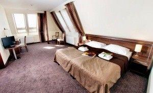 Hotel Austeria*** Conference & SPA Hotel *** / 2