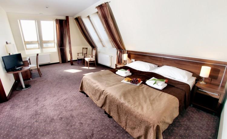Hotel *** Hotel Austeria*** Conference & SPA / 12
