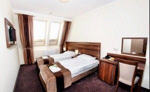 Hotel Austeria*** Conference & SPA Hotel *** / 1