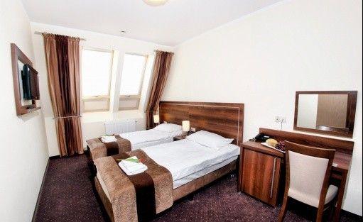 Hotel *** Hotel Austeria*** Conference & SPA / 10