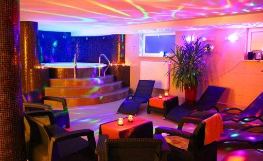 Hotel *** Hotel Austeria*** Conference & SPA / 22