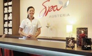 Hotel Austeria*** Conference & SPA Hotel *** / 9