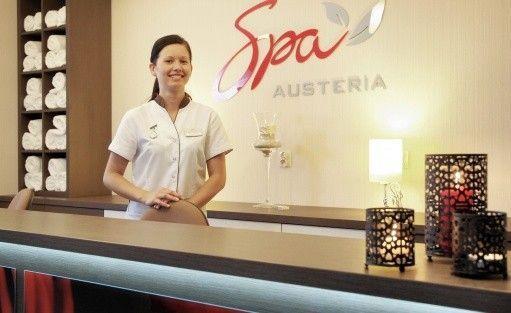 Hotel *** Hotel Austeria*** Conference & SPA / 23