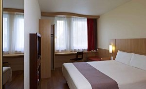 Hotel ibis Kraków Stare Miasto Hotel *** / 0