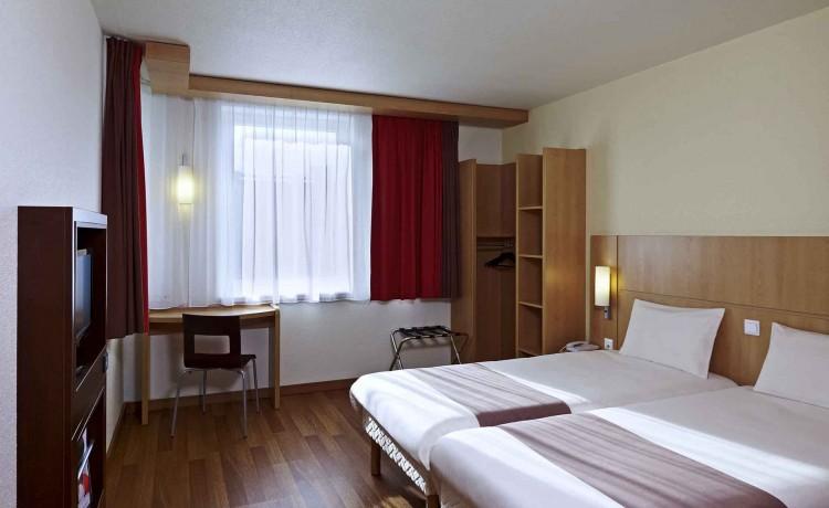 Hotel *** Hotel ibis Kraków Stare Miasto / 5