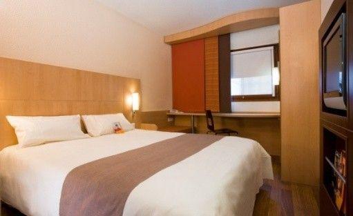 zdjęcie pokoju, Hotel ibis Kraków Stare Miasto, Kraków