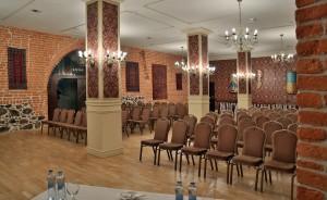 Hotel Zamek Ryn Hotel **** / 1