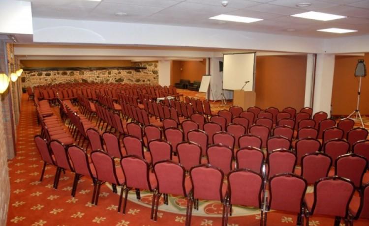 zdjęcie obiektu, Hotel Zamek Ryn, Ryn