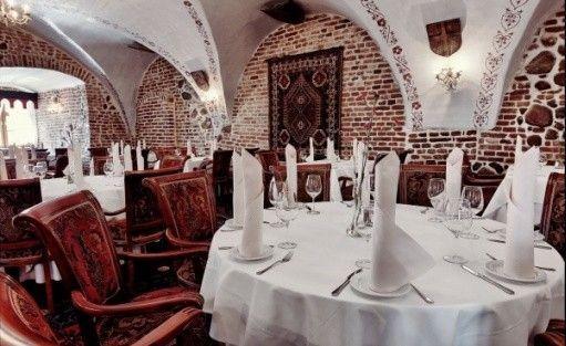 zdjęcie usługi dodatkowej, Hotel Zamek Ryn, Ryn