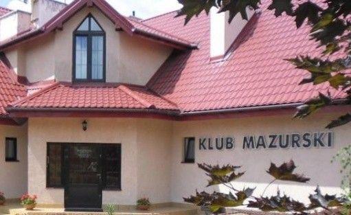 Klub Mazurski