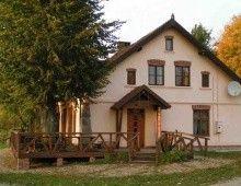 Folwark Kraszewo Ośrodek Szkoleniowy MENOS