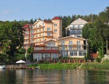 Hotel Panoramic Oscar