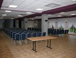 Sala Bankietowa Hotelik Pod Jesionem