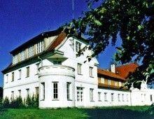 Pałac Wojciechy