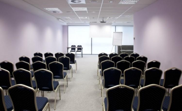 zdjęcie sali konferencyjnej, Ambasador, Katowice