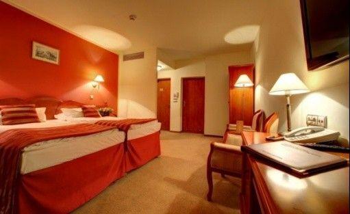 zdjęcie pokoju, Hotel Europejski   , Wrocław
