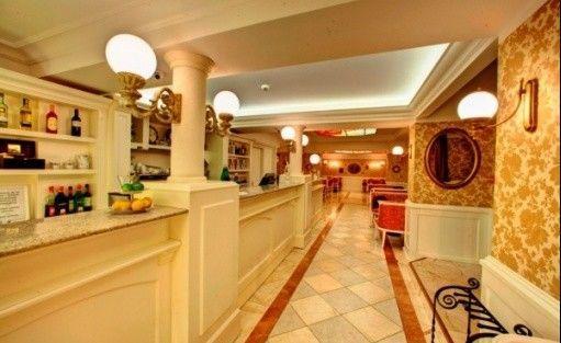zdjęcie usługi dodatkowej, Hotel Europejski   , Wrocław