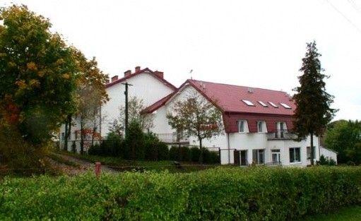 Wiejski Dom Wczasowy Panorama