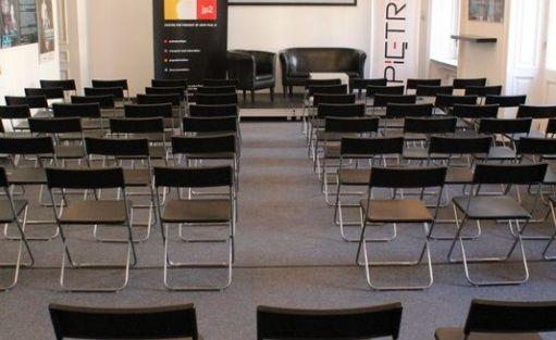 Sala konferencyjna Centrum Myśli Jana Pawła II  / 2