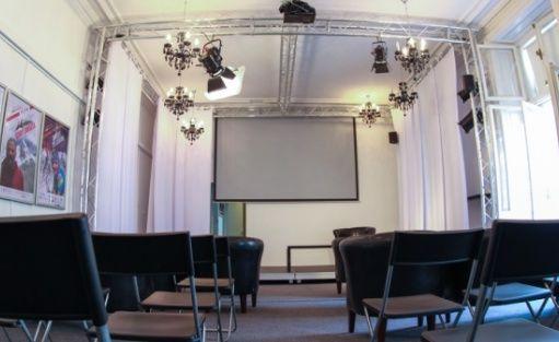 zdjęcie obiektu, Centrum Myśli Jana Pawła II , Warszawa