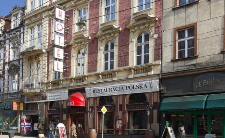 zdjęcie obiektu, Hotel Diament Economy Gliwice, Gliwice