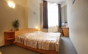 zdjęcie pokoju, Hotel Diament Economy Gliwice, Gliwice