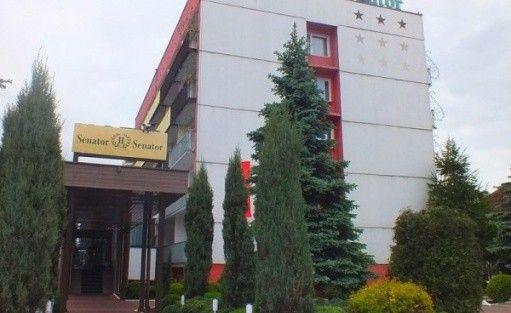 zdjęcie obiektu, Hotel Senator, Katowice