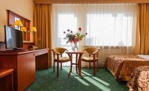 Hotel Senator Hotel *** / 2