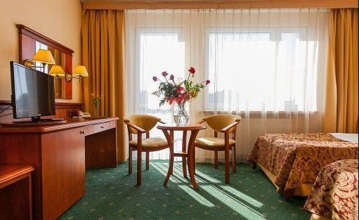 Hotel *** Hotel Senator / 7