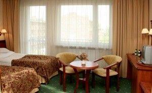 zdjęcie pokoju, Hotel Senator, Katowice