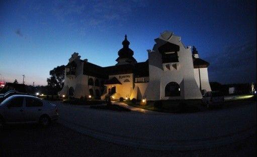 zdjęcie obiektu,  Hotel Kasztel, Bochnia