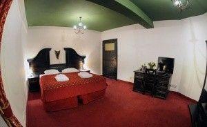 zdjęcie pokoju,  Hotel Kasztel, Bochnia