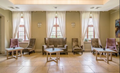 Hotel **** Hanza Pałac Wellness & SPA **** / 12
