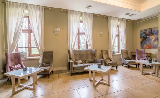 Hotel **** Hanza Pałac Wellness & SPA **** / 11