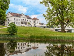 Hanza Pałac Wellness & SPA ****