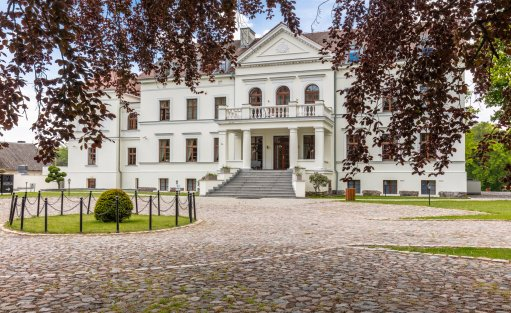 Hotel **** Hanza Pałac Wellness & SPA **** / 4