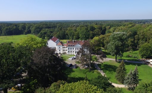 Hotel **** Hanza Pałac Wellness & SPA **** / 2