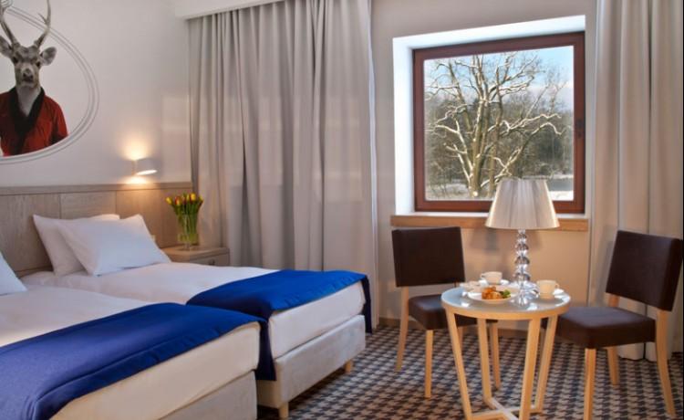 Hotel **** Hanza Pałac Wellness & SPA **** / 28