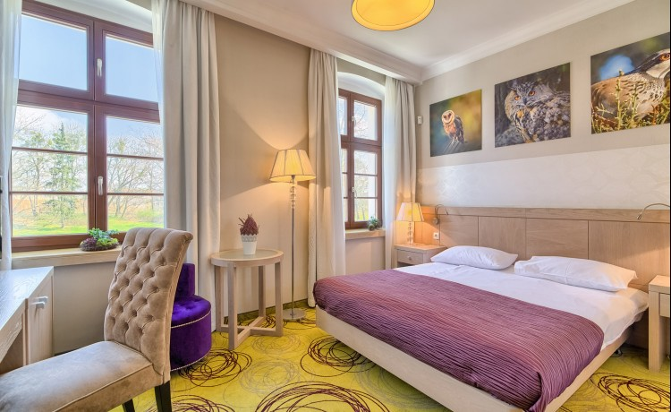 Hotel **** Hanza Pałac Wellness & SPA **** / 25
